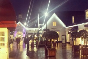 Step Into The Story this Christmas, at Kildare Village