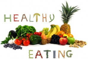 Andrew Cowan's Guide to Fitness Part 1 of 2: Healthy Eating