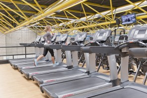Getting Fit and Healthy on a Student Budget Pt. 2- Exercise in the eyes of Andrew Cowan