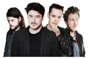 Mumford and Sons: A Change of Heart