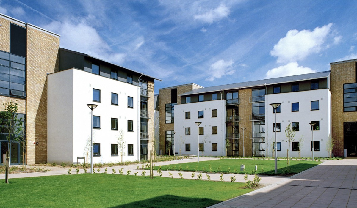 Ireland Lags Behind Europe and Britain in Student Accommodation