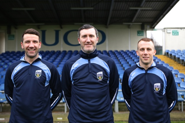 UCDAFC Announce Signings Ahead of New Season
