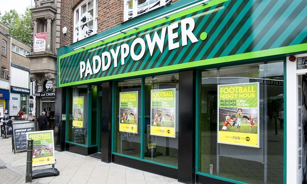 Paddy Power & Betfair Cut 9% Of Jobs