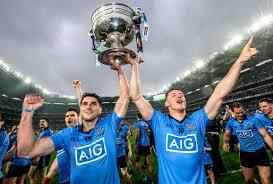 All-Ireland Series.