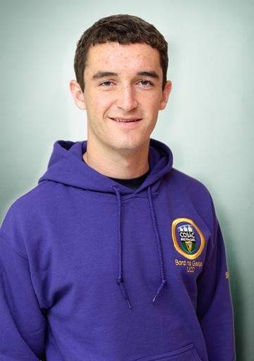 Bord na Gaeilge UCD Irish Language Student Residence, Merville: Teach na Gaeilge - Shane Ó Grugáin
